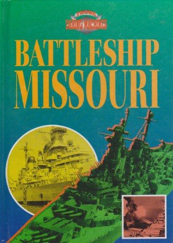 Battleship Missouri (Those Daring Machines): Valerie Drogues