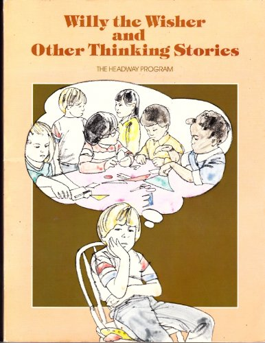 9780896880054: Willy the Wisher and Other Thinking Stories