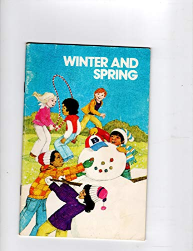 9780896880382: Winter and spring (Headway program)
