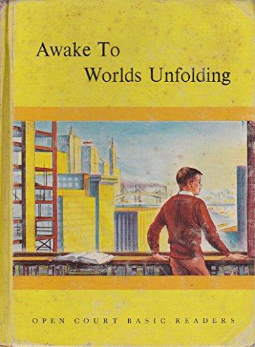 9780896883543: Awake to Worlds Unfolding: The RISE Program (Marianne Carus editor)