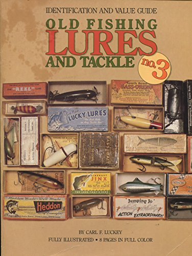 Best lures or lace gender reveal on offer from 350 online for Vintage fishing lure identification