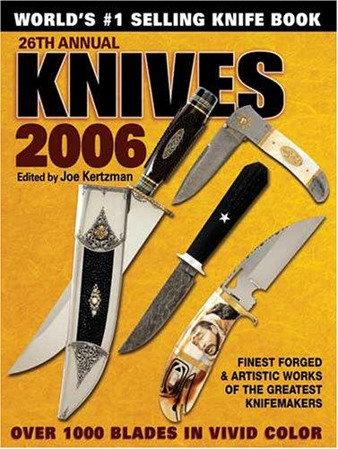 9780896891494: Knives 2006