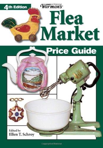 9780896891593: Warman's Flea Market Price Guide