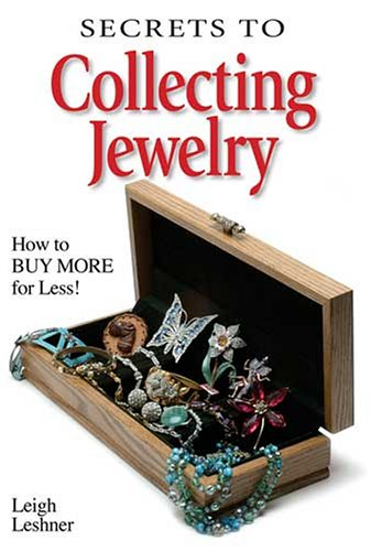 Secrets to Collecting Jewelry: Leigh Leshner