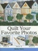 9780896892156: Quilt Your Favorite Photos