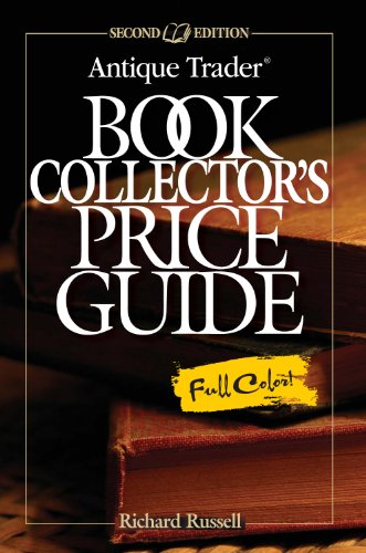 9780896892910: Antique Trader Book Collector's Price Guide
