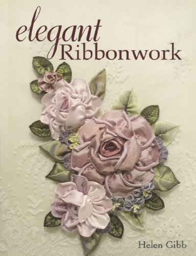 9780896893108: Elegant Ribbonwork: 24 Heirloom Projects for Special Occasions