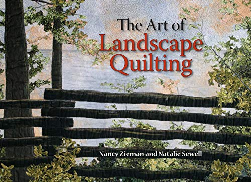 9780896893146: The Art of Landscape Quilting