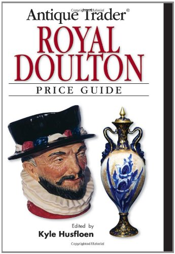 Royal Doulton - Antique Trader