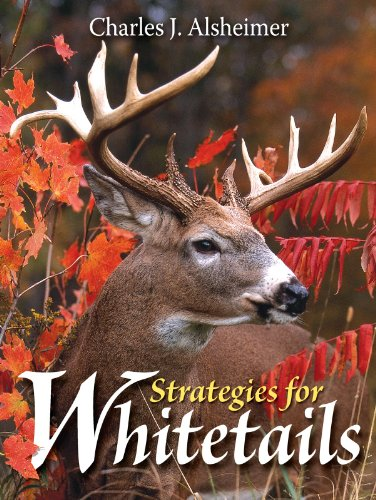 9780896893313: Strategies for Whitetails