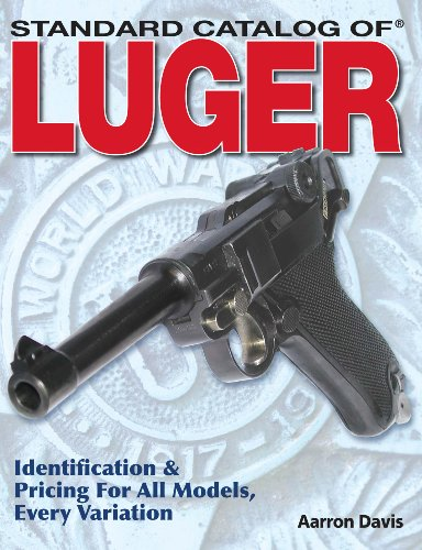 9780896894112: Standard Catalog of Luger