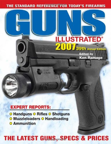 9780896894266: Guns Illustrated 2007