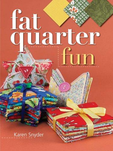 9780896895379: Fat Quarter Fun