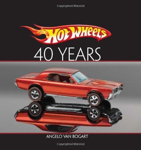 9780896895683: Hot Wheels: 40 Years