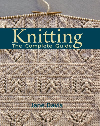 9780896895911: Knitting - The Complete Guide