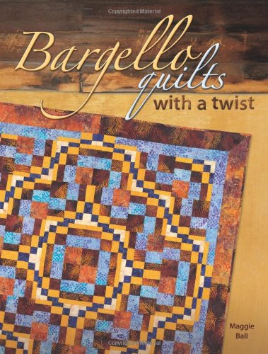9780896895973: Bargello Quilts With A Twist