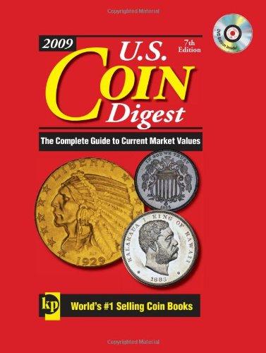 9780896896284: U.S. Coin Digest