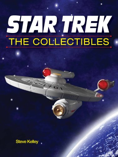 Star Trek The Collectibles: Kelley, Steve