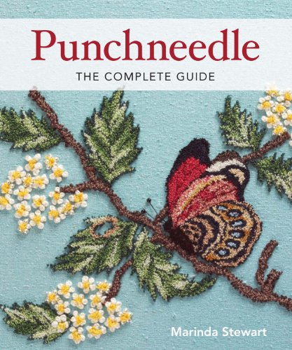 9780896896529: Punchneedle: The Complete Guide