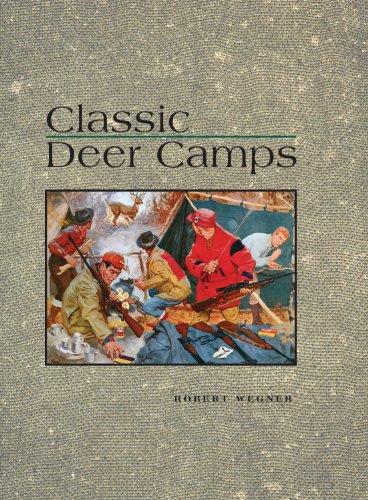 9780896896550: Classic Deer Camps