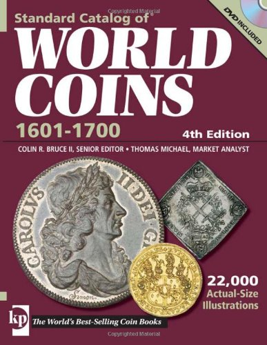 9780896897083: Standard Catalog Of World Coins 1601-1700