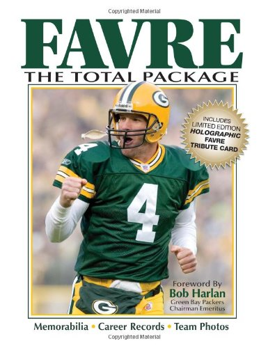 9780896898400: Favre: The Total Package