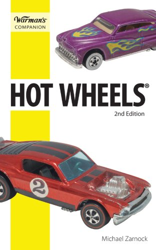 9780896898431: Hot Wheels, Warman's Companion