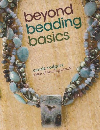 9780896899254: Beyond Beading Basics