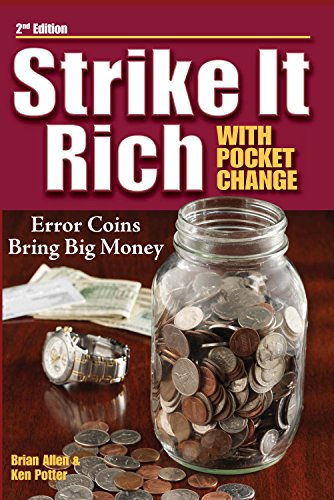 9780896899414: Strike It Rich with Pocket Change