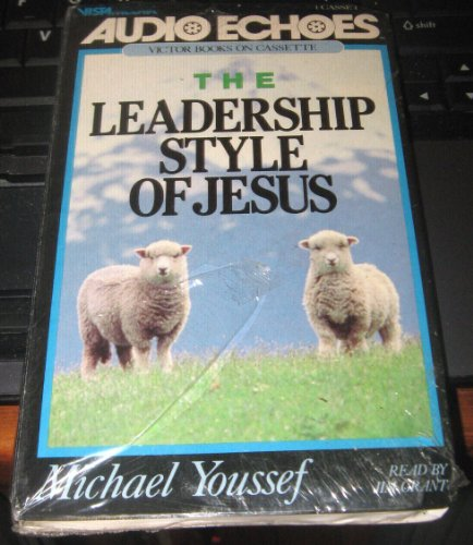 9780896930230: The Leadership Style of Jesus (Audio Echoes)
