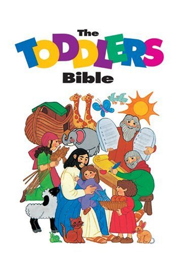 9780896930773: The Toddlers Bible (Toddler's Bible Series)