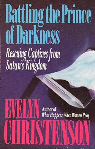 9780896932517: Battling the Prince of Darkness