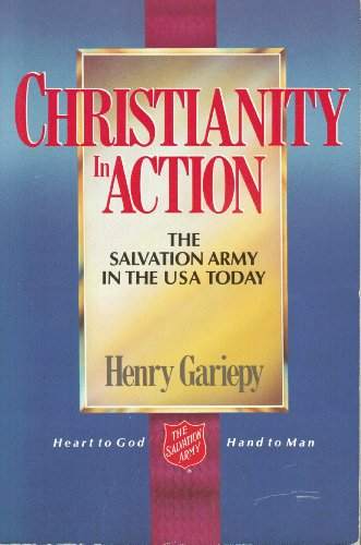 9780896932876: Christianity in Action