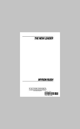 The New Leader (9780896933484) by Myron Rush