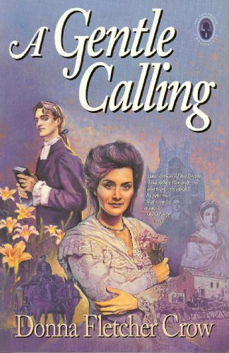 9780896933538: A gentle calling (The Cambridge collection, 1740-1885)
