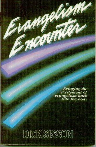 9780896934450: Evangelism Encounter
