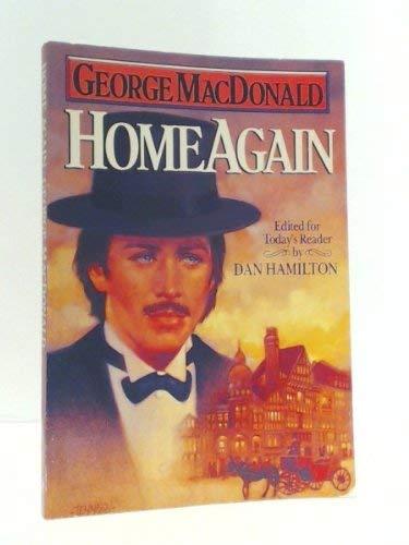 Home Again: George MacDonald