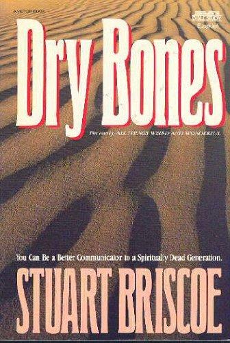 9780896935228: Dry Bones