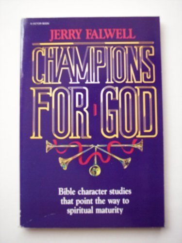 9780896935341: Champions for God