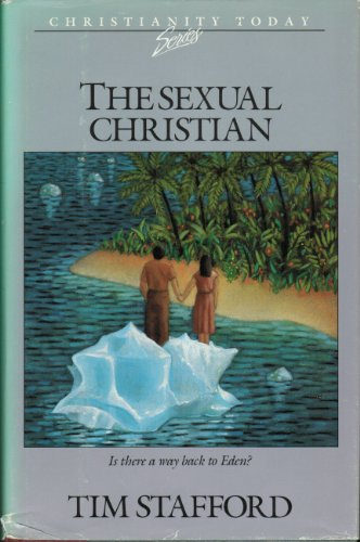 9780896936225: The Sexual Christian (Christianity Today Book Series)