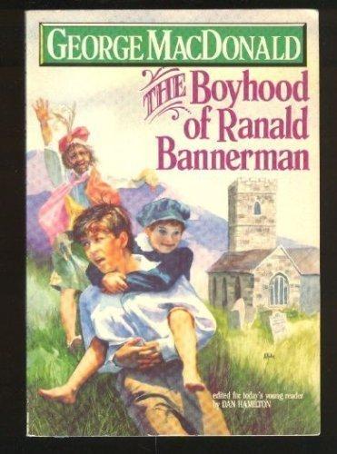 9780896937482: The Boyhood of Ranald Bannerman (Winner Book)