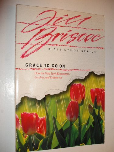9780896937628: Grace to Go on