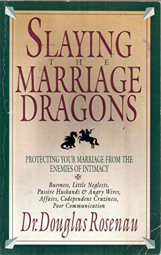 9780896938519: Slaying the Marriage Dragons