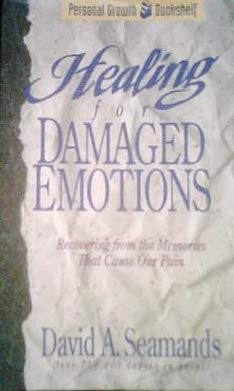 9780896939431: Healing for Damaged Emotions