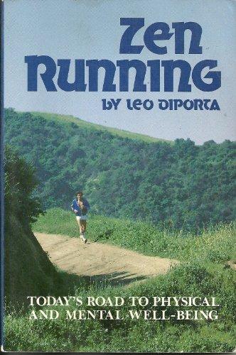 9780896960190: Zen running