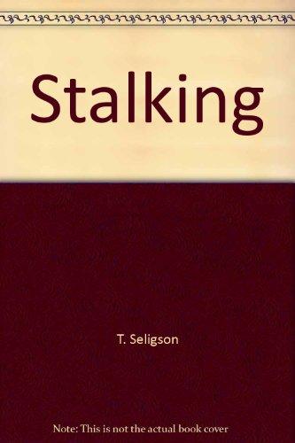 9780896960374: Stalking