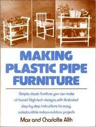 9780896960879: Making Plastic Pipe Furniture