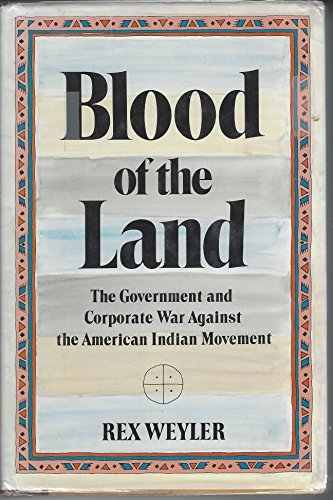 9780896961340: Blood of the Land
