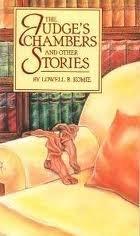 9780897070959: The judge's chambers: Stories