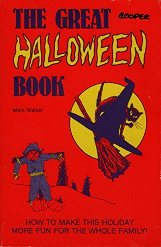 9780897090384: The Great Halloween Book